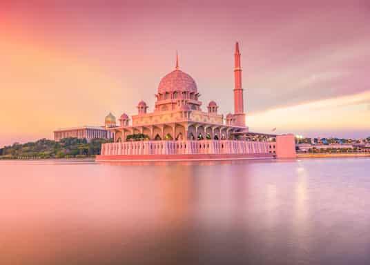פקלילינג, מלזיה