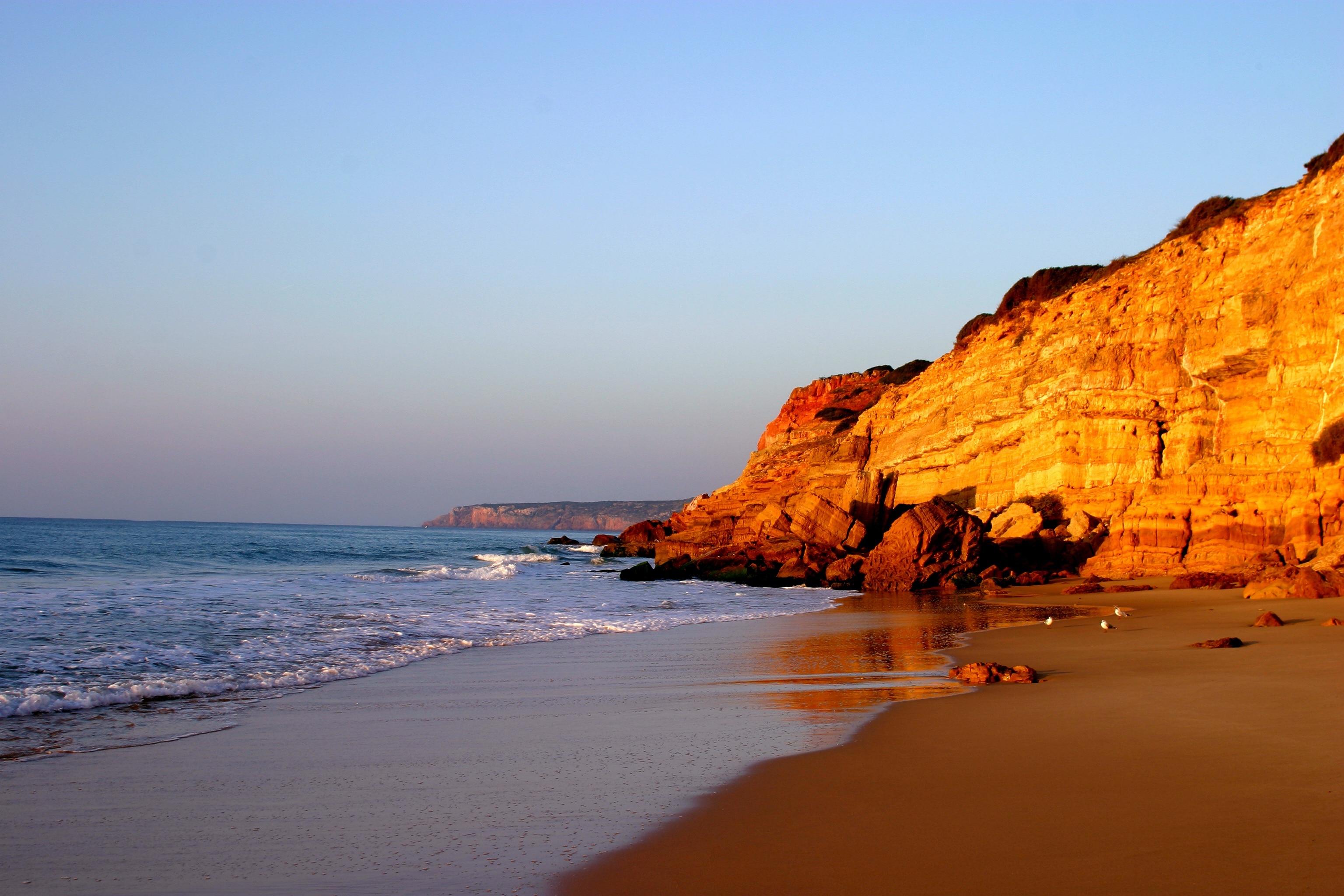 Salema, Vila do Bispo, Distrito de Faro, Portugal