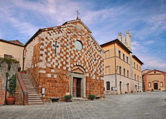 Trequanda, Italia