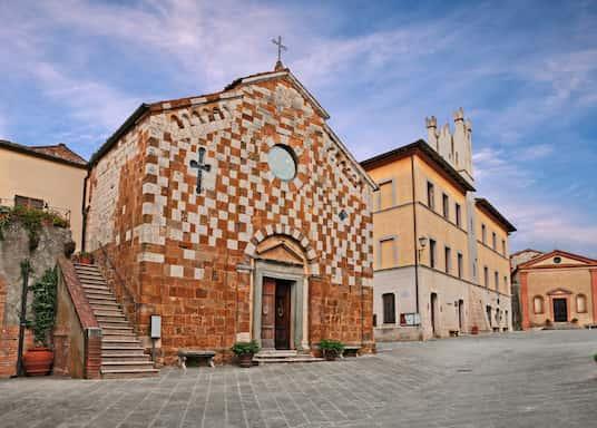 Trequanda, อิตาลี
