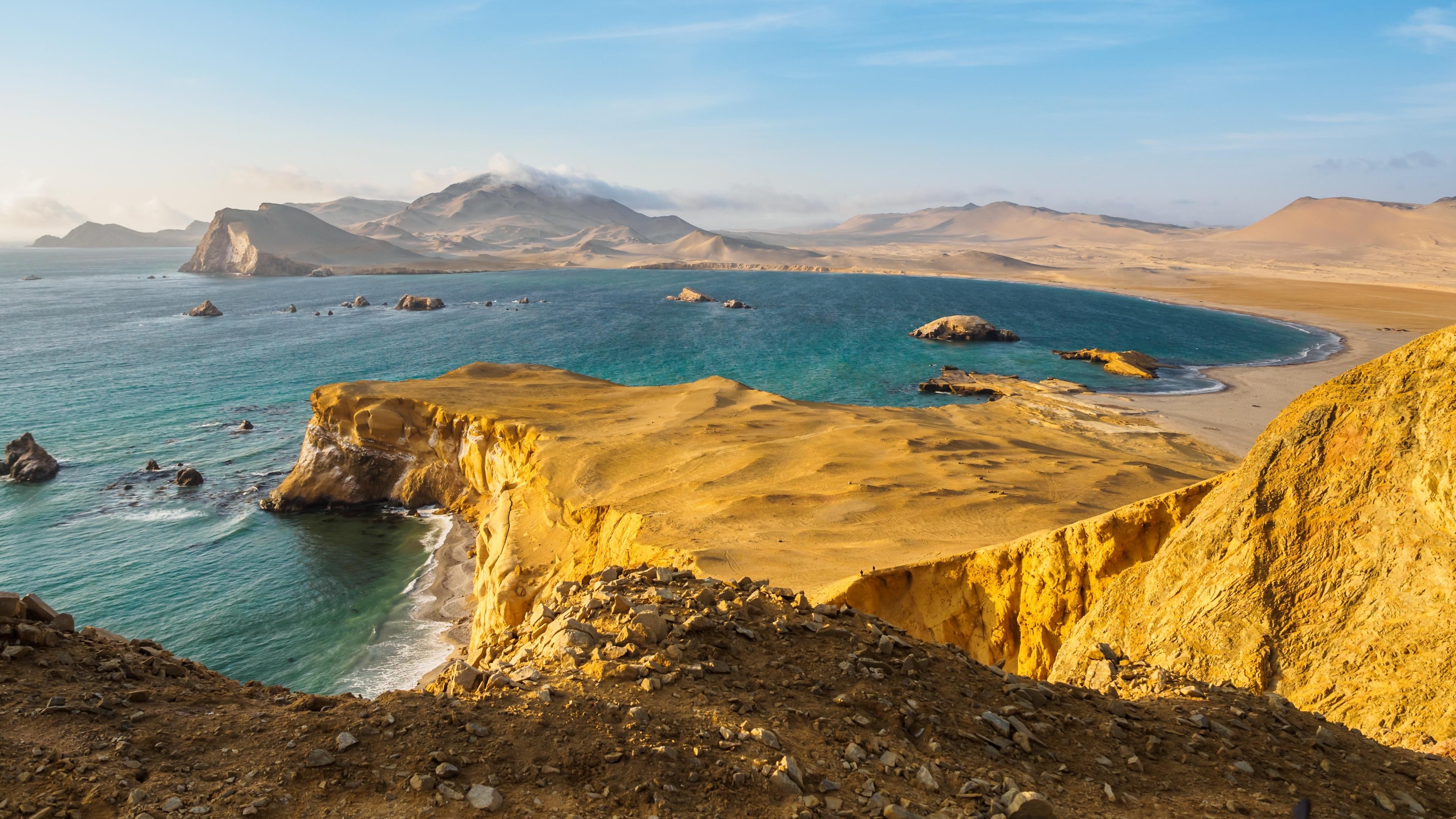 Ica (región), Perú