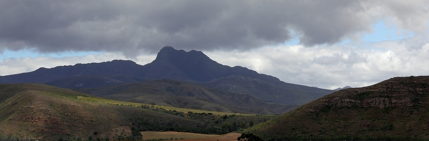 Хербертсдейл, Южная Африка