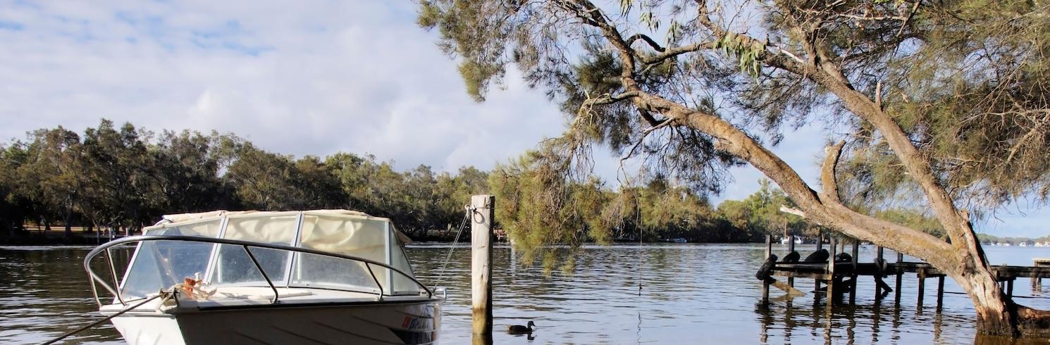 Mandurah (i okolice), Australia Zachodnia, Australia