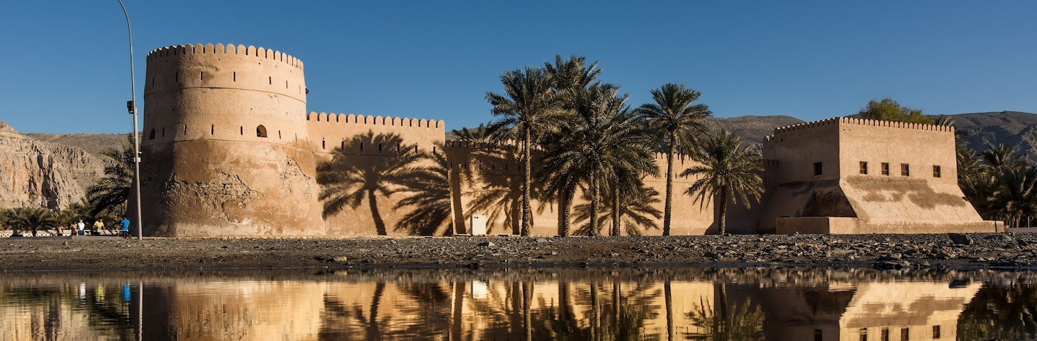Musandam Governorate, Oman