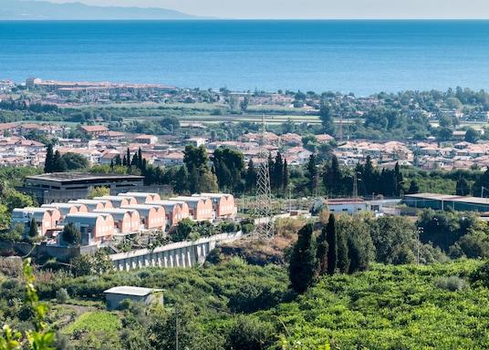 Mascali, Itálie