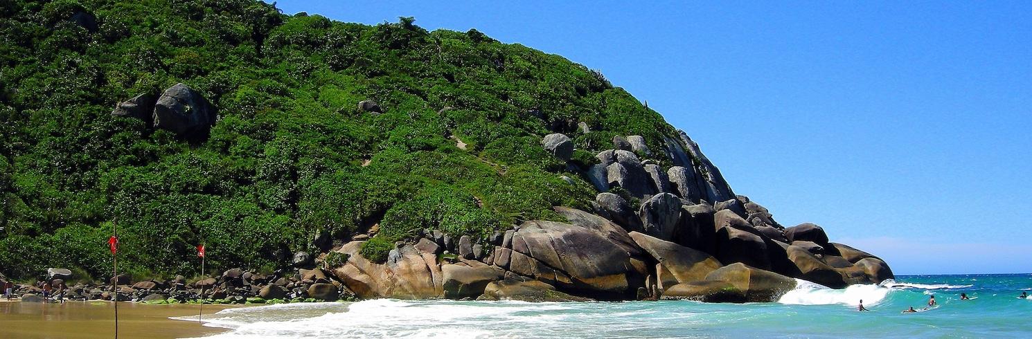 弗洛里亞諾波利斯, 巴西