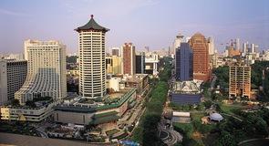 Avenida Orchard Road