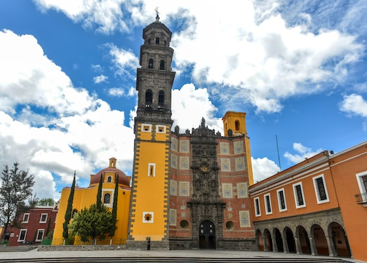 Hecelchakan, Mexico