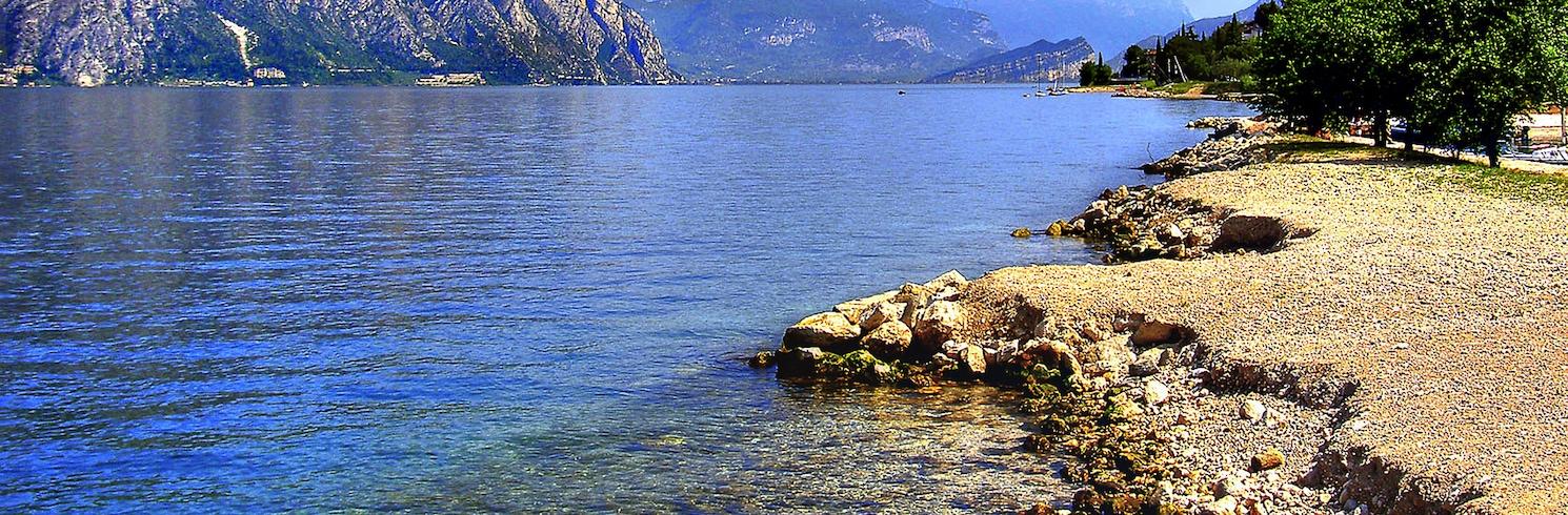 Garda, Italija