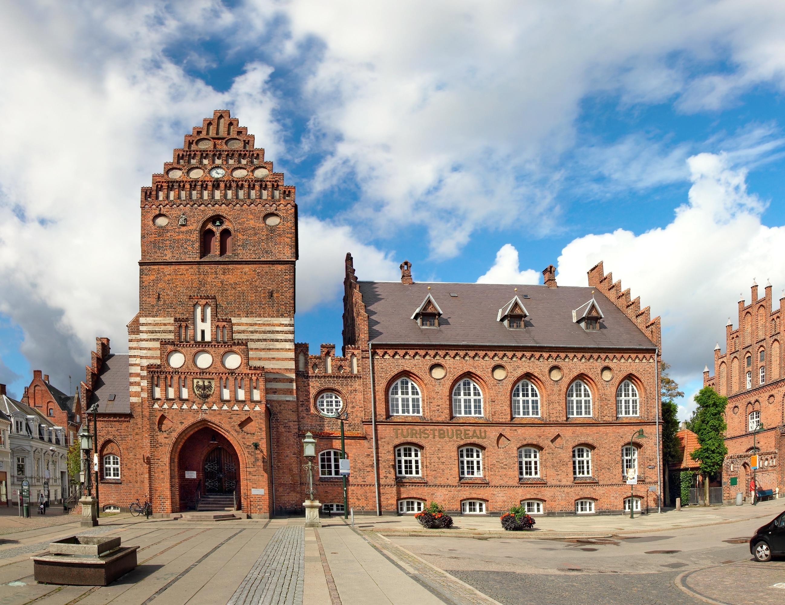 Roskilde, Region Seeland, Dänemark