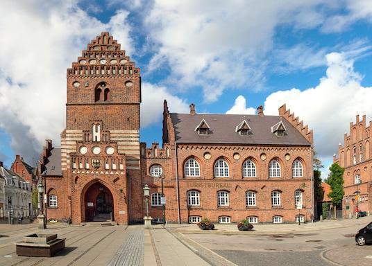 羅斯基勒, 丹麥