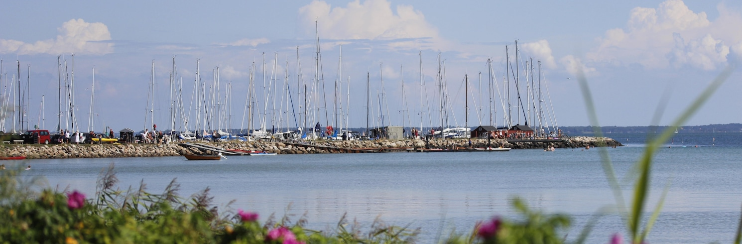 Rørvig, Denmark