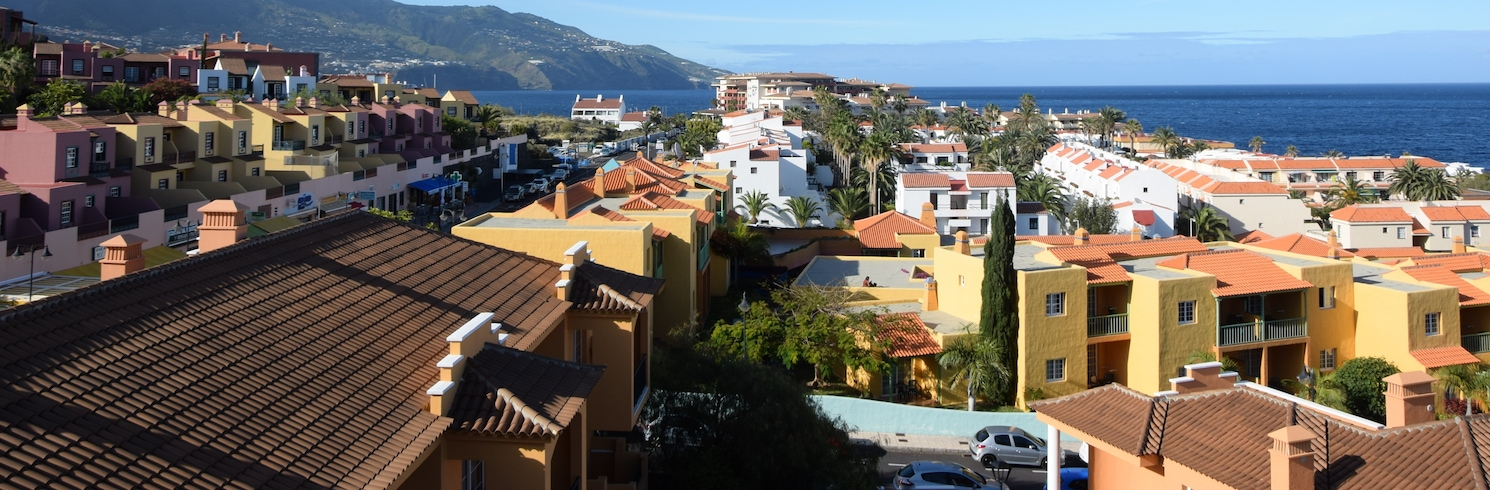 Breña Baja, Spagna