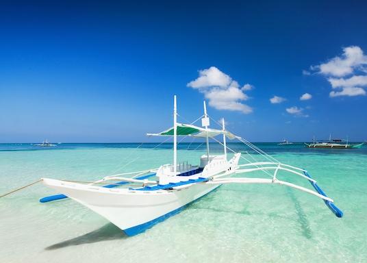Manoc-Manoc, Filipinas