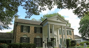 Graceland (Elvis'in Evi)