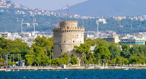 Thessaloniki City Centre