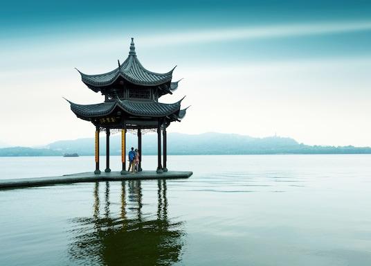 Hangzhou, Hiina