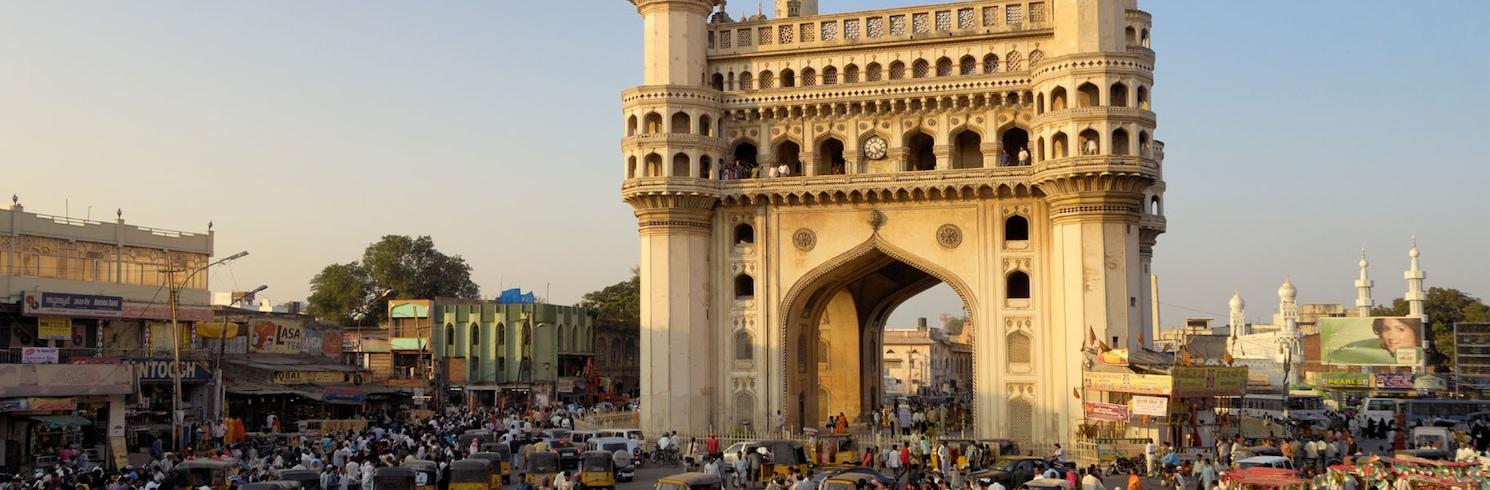 Хидерабад, Индия