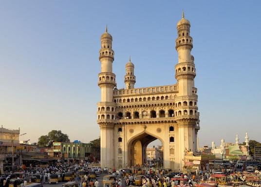 Telangana, Intia