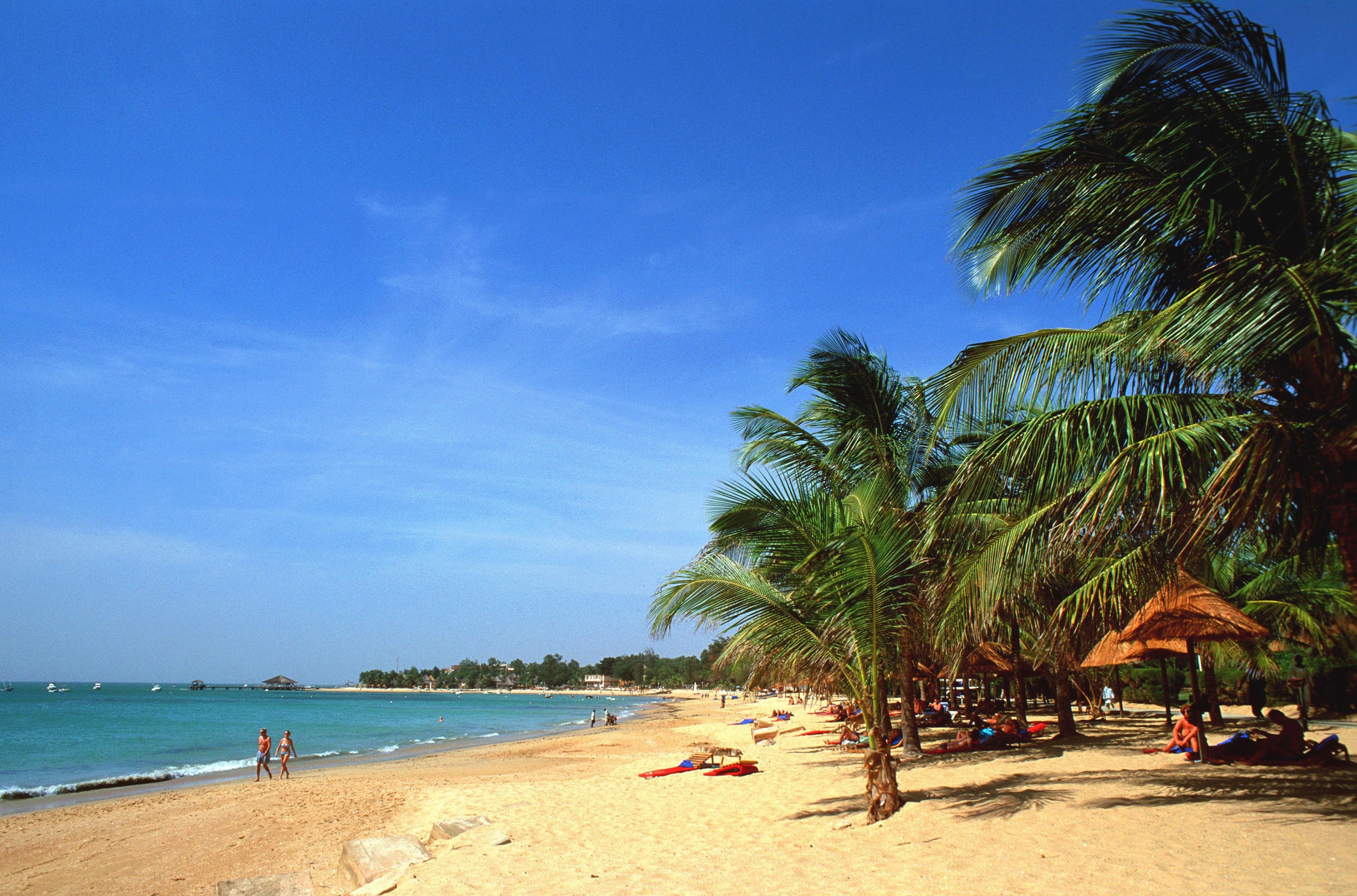 Saly, Mbour, Thiès Region, Senegal