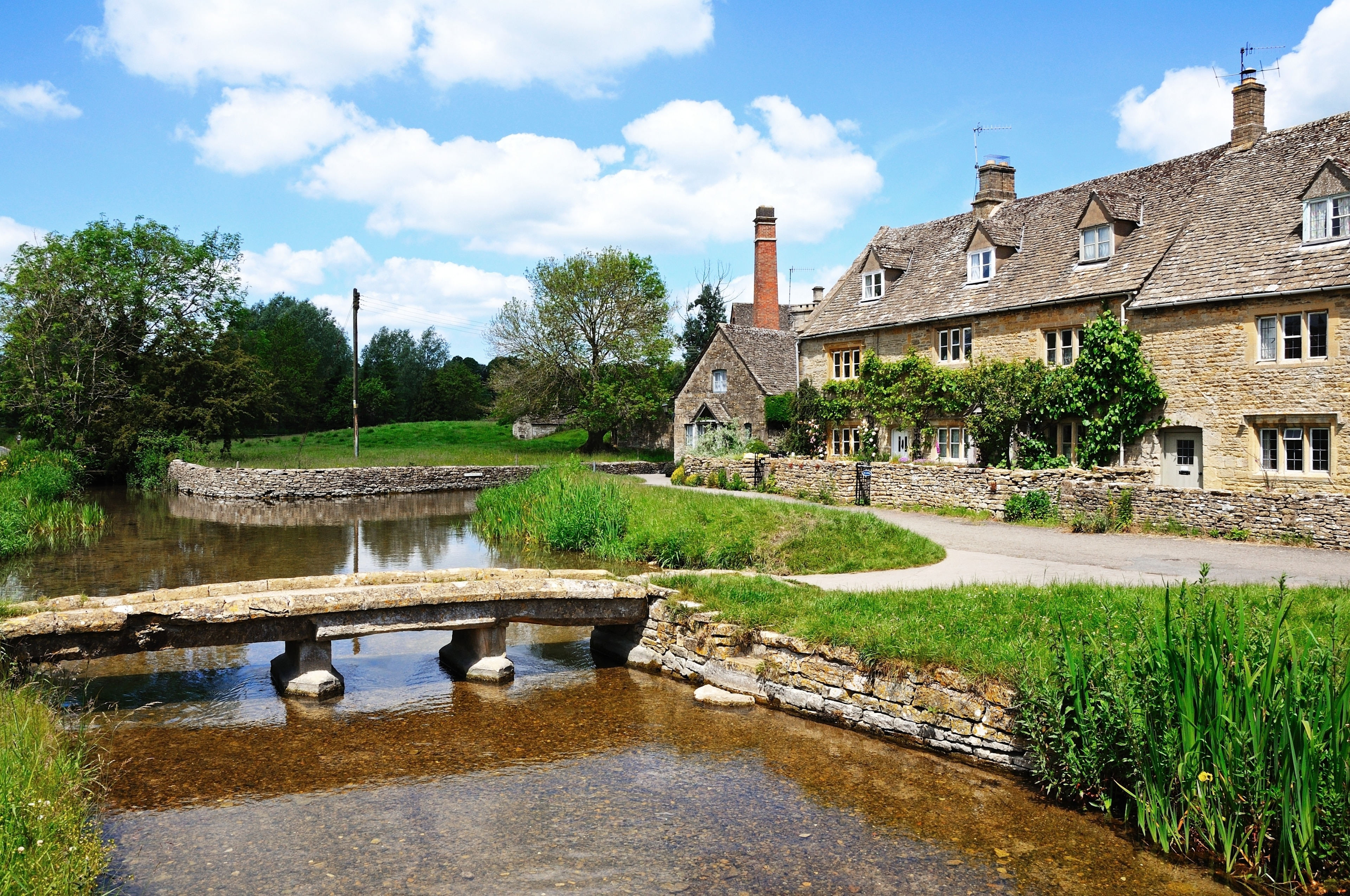 Little Witcombe, Gloucester, England, United Kingdom