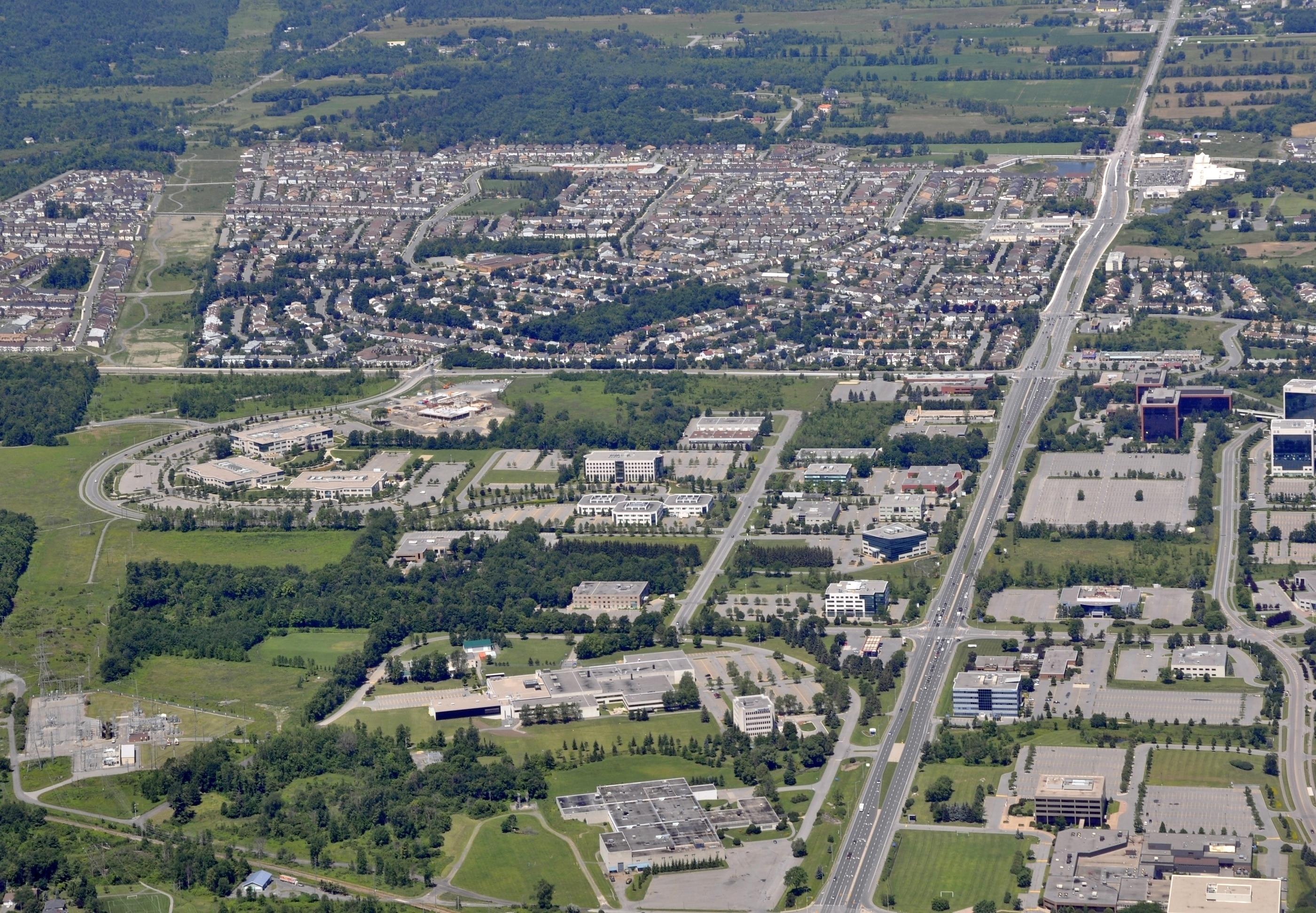 Kanata, Ottawa, Ontario, Canada