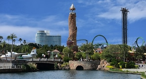Parc d'attractions Universal Studios Florida™