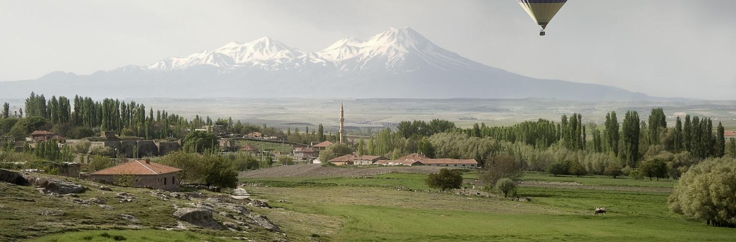 Northern Anatolia, Turkey