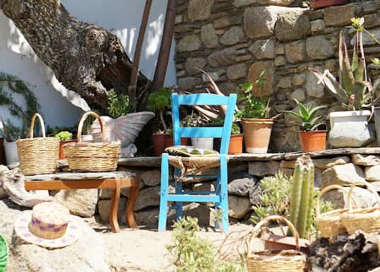 Tinos Town, Greece