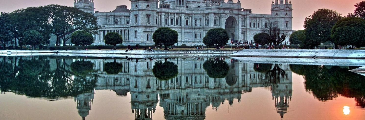 加爾各答, 印度