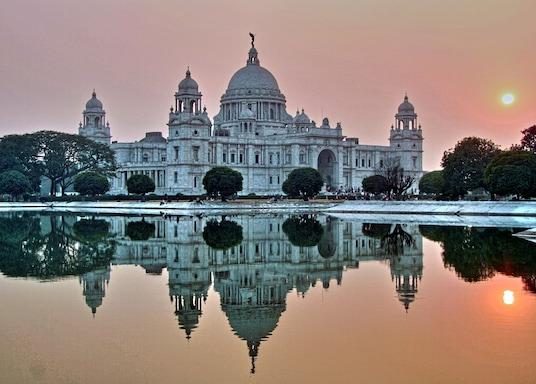 Kolkata, Ấn Độ