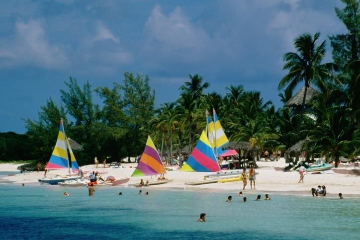Central Abaco, Bahamas