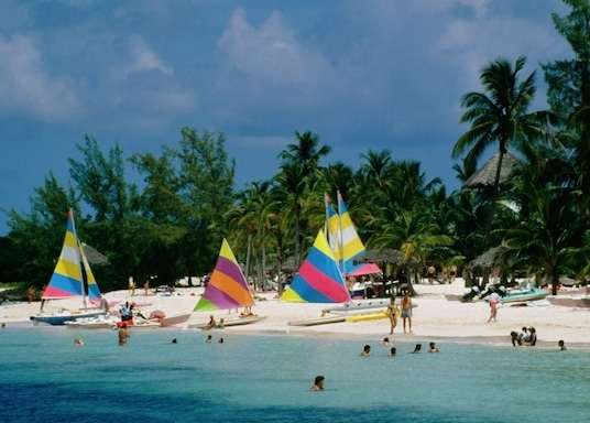 Abaco Central, Bahamas