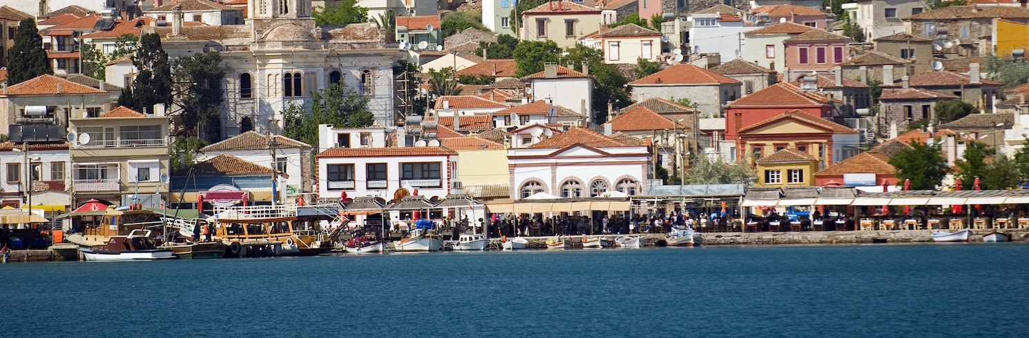 Ayvalik, Turkey