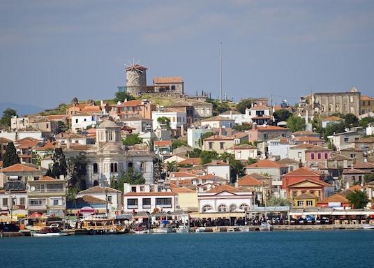Ayvalik, Turecko