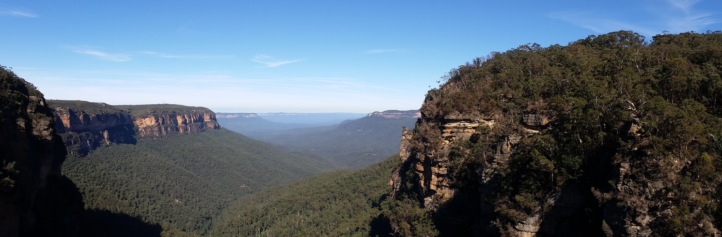 Central Tablelands, New South Wales, Avustralya