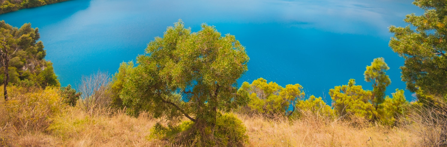 Maunt Gambyras, Pietų Australija, Australija