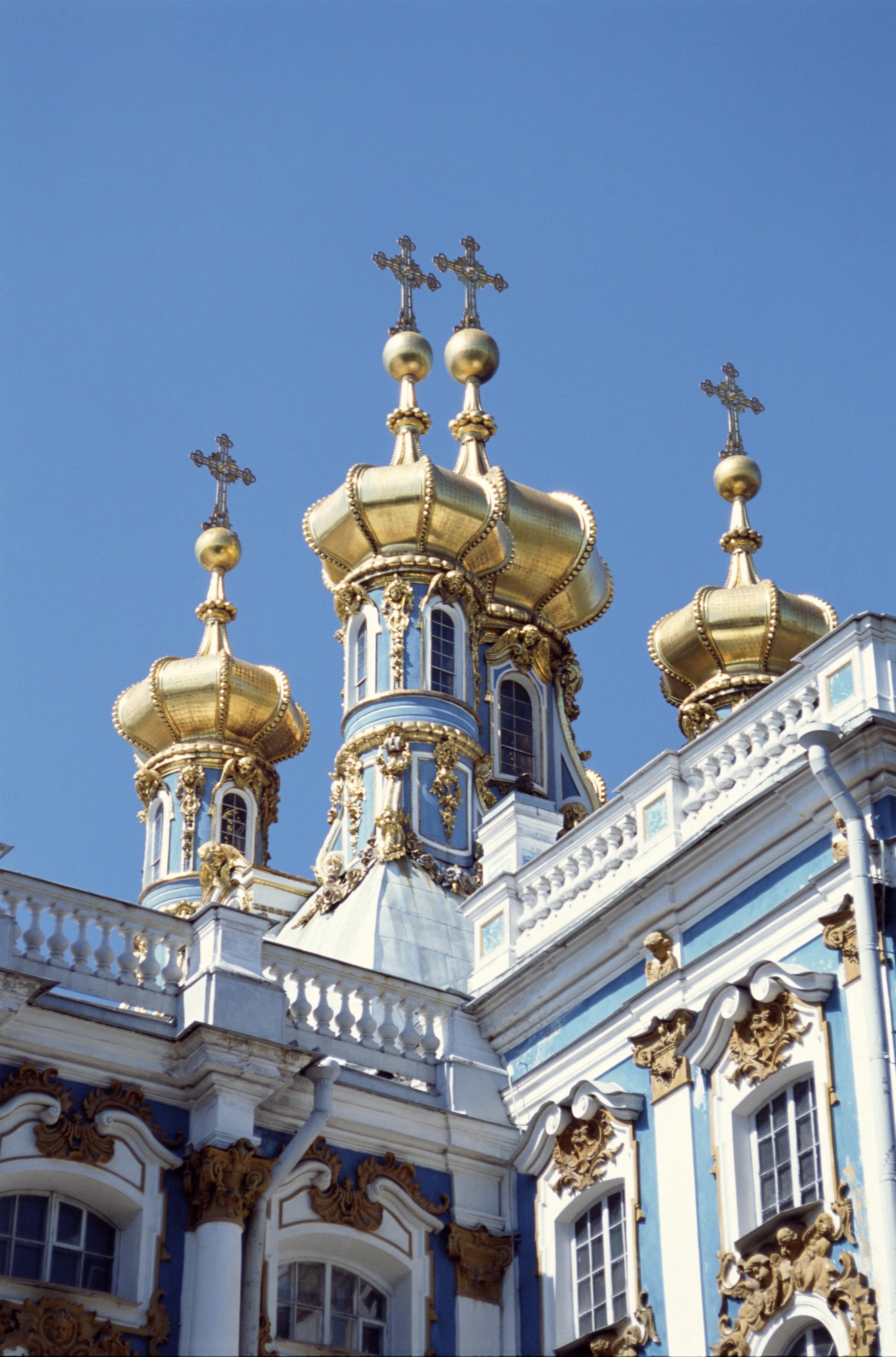 Lefortovo, Moscow, Russia