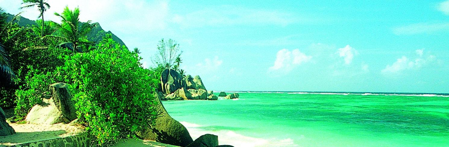Anse aux Pins, Seychelles