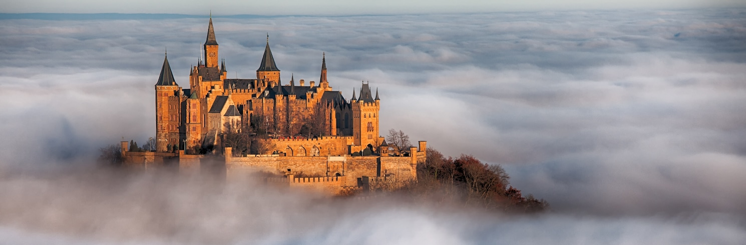Bisingen, Duitsland