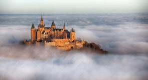 Замок Гогенцоллернів