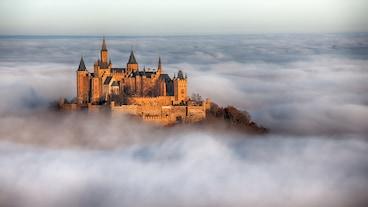 霍亨索倫城堡/