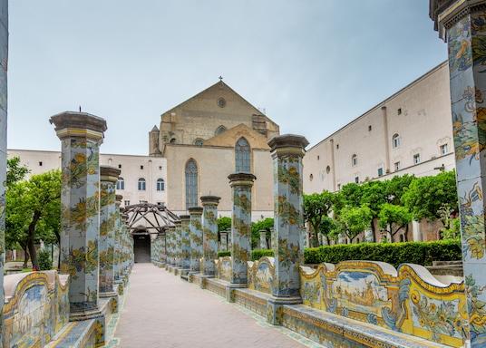 Decumani, Italy