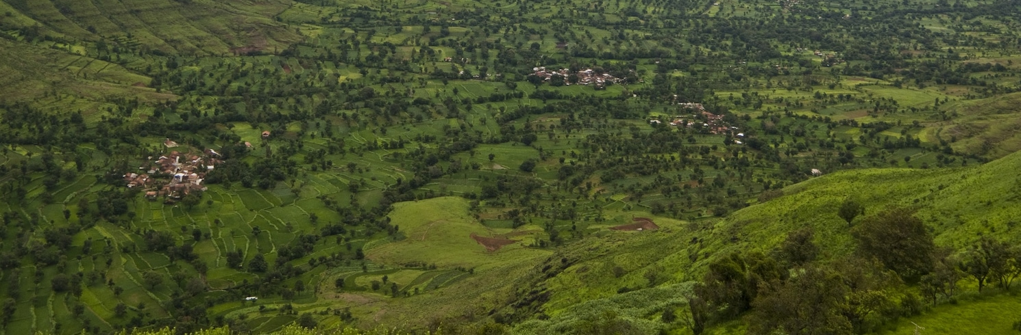 Махабалешвар, Индия