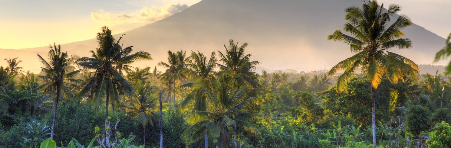 Селат, Індонезія
