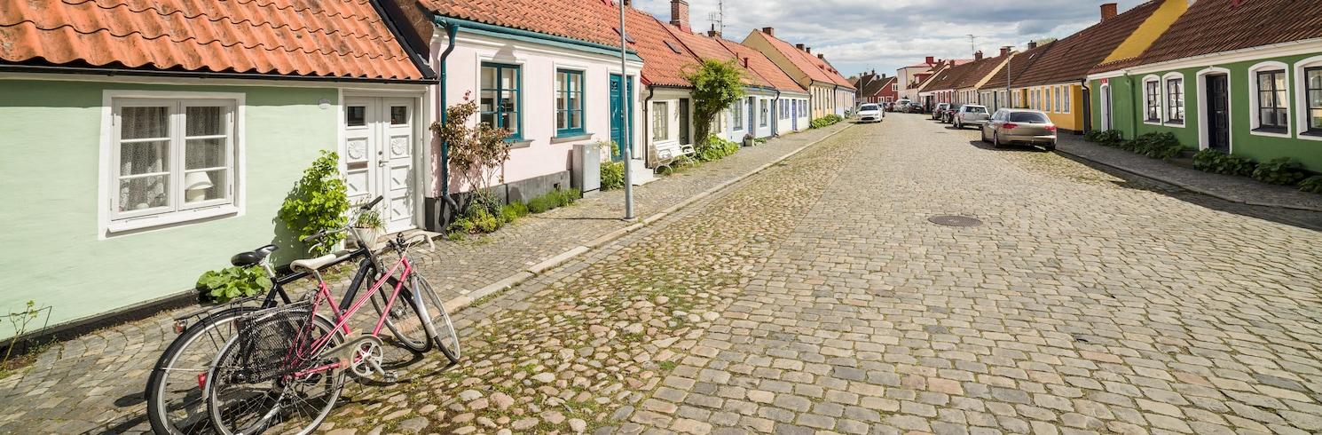 Simrishamn, Sverige