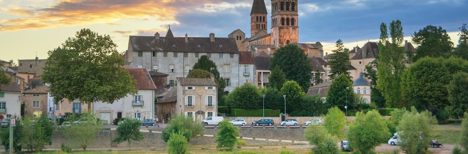 Tournus, Francia