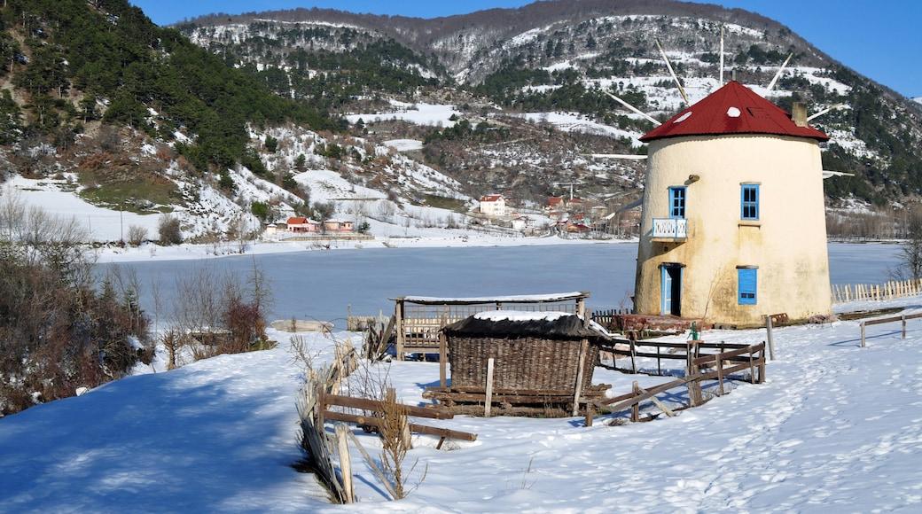 Bolu Province
