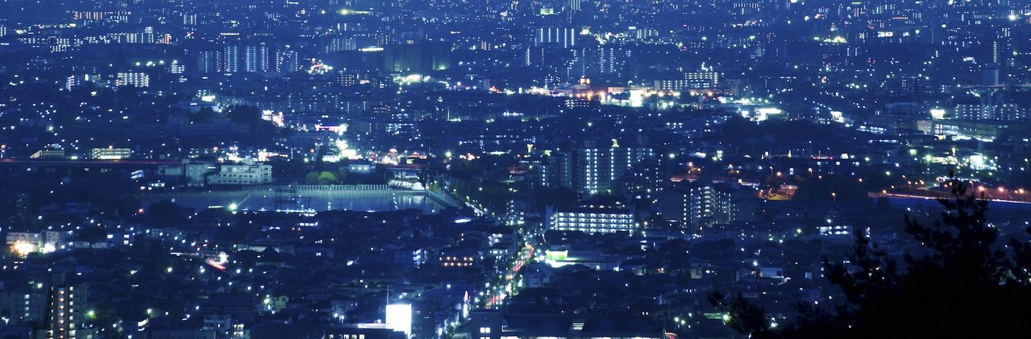 Itami, Japan