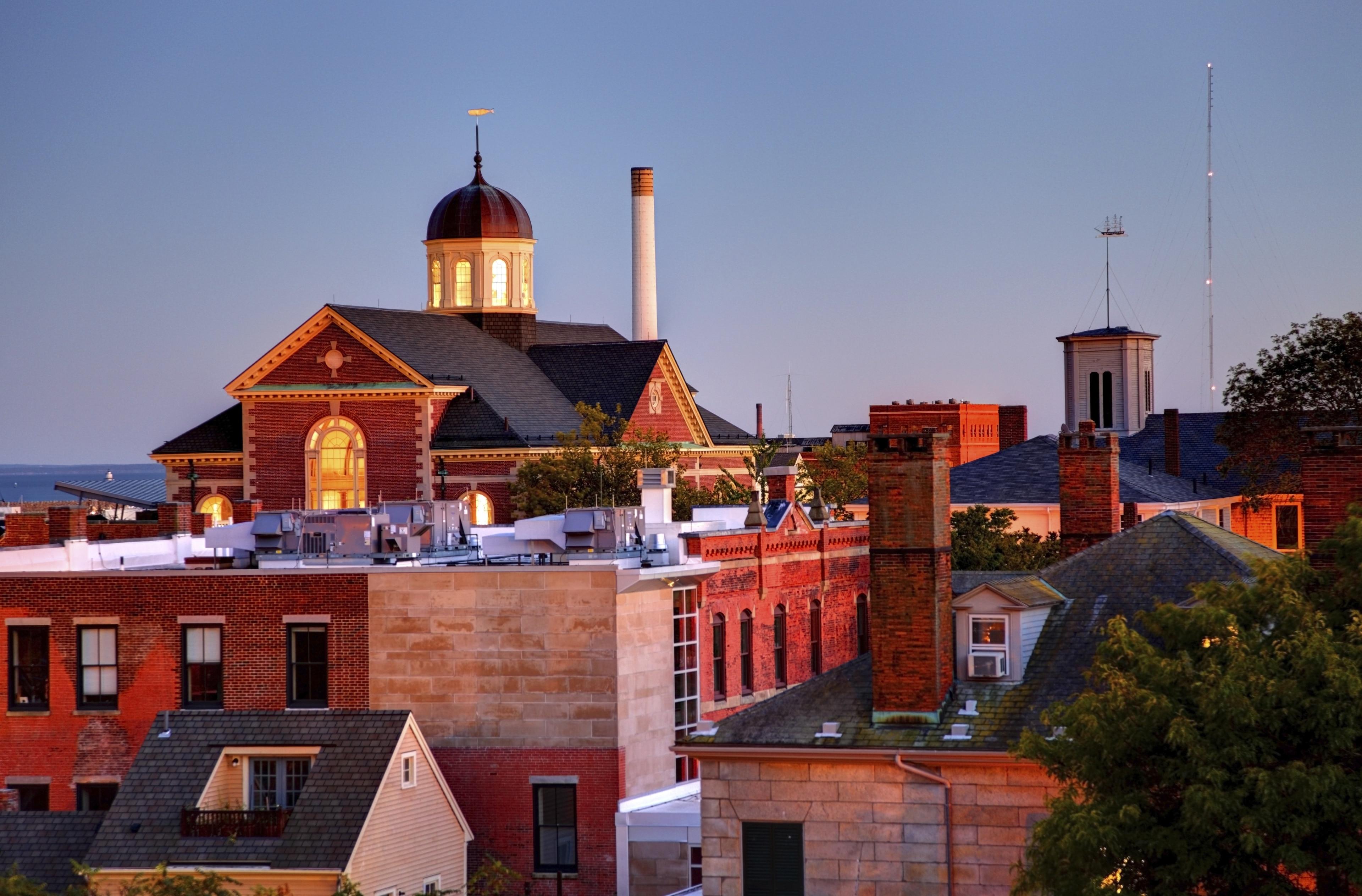Bristol County, Massachusetts, United States of America